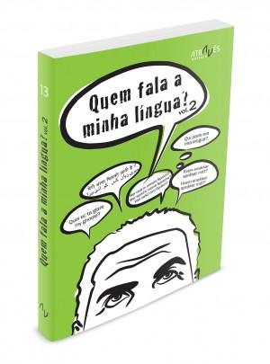Quem fala a minha língua - vol 2