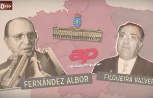 Decreto Filgueira - Albor_Filgueira