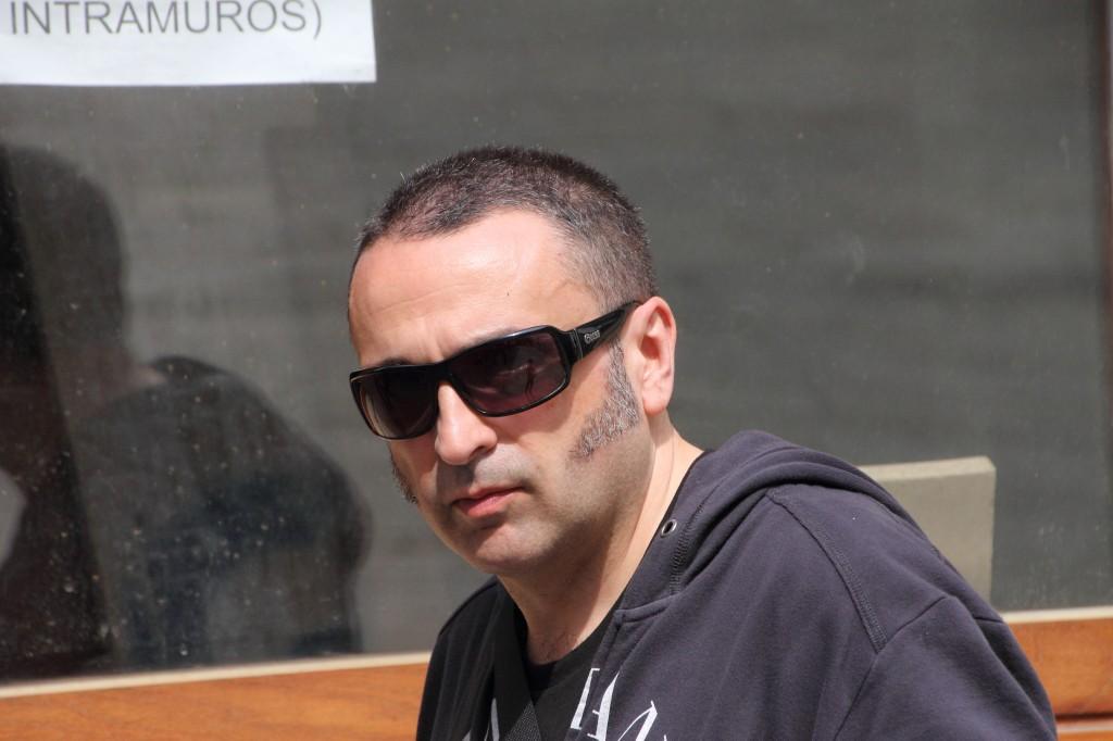 Mário Herrero Valeiro