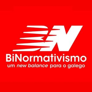 Camisolas binormativismo
